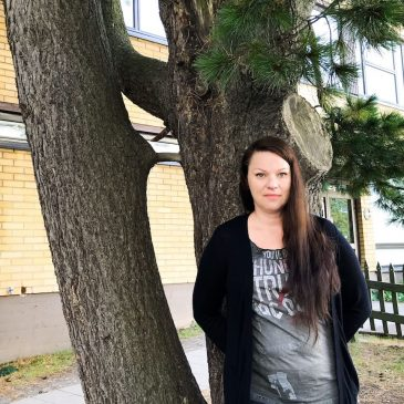 Esittelyssä media-alan ammattilainen Johanna Hämeenkorpi