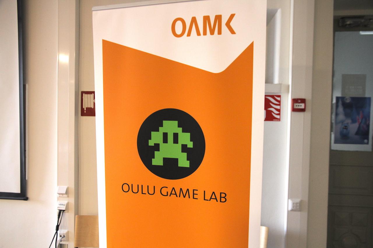 Oulu Game Lab