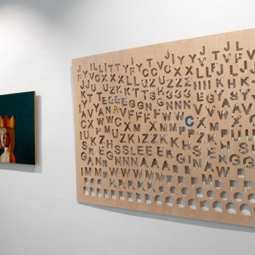 Galleria 5 & ARTo-taidelainaamo